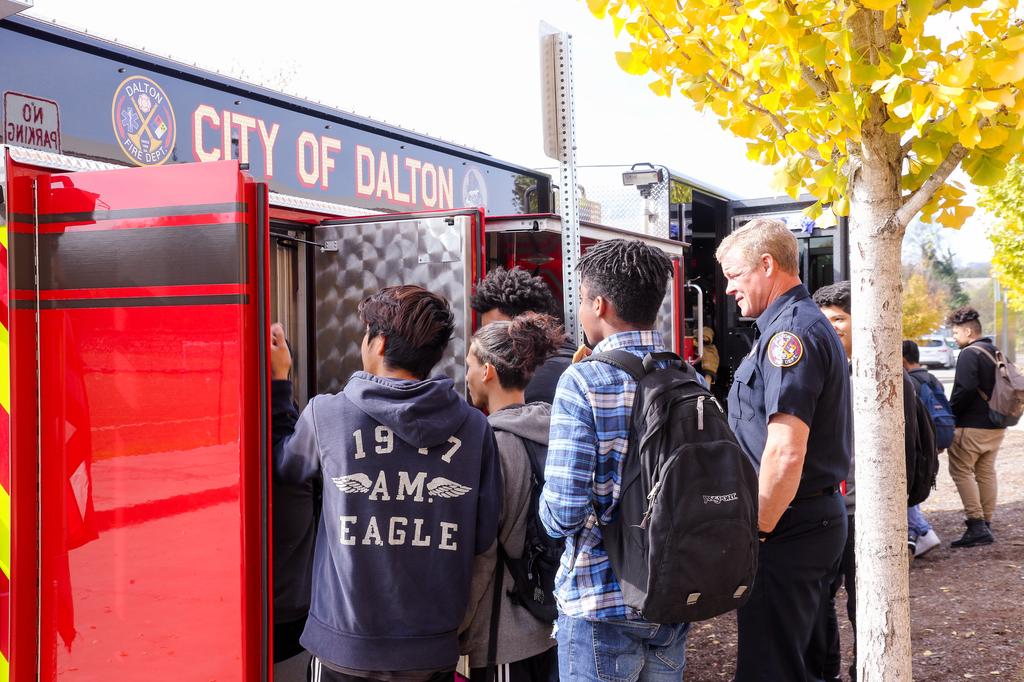 Dalton Public Schools News - Dalton Public Schools