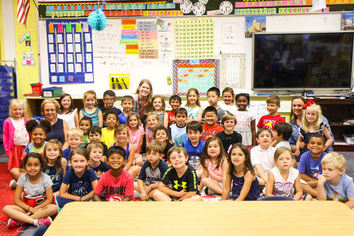 Brookwood Continues German Immersion Program