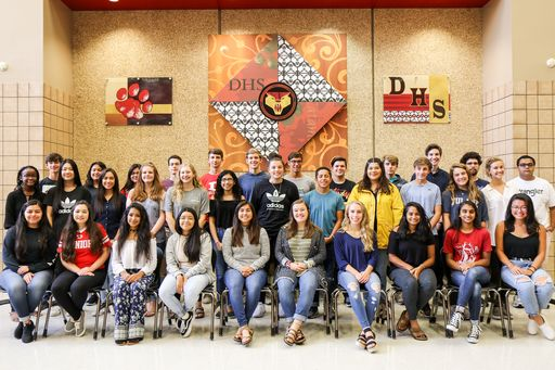 Dalton High School Announces 67 Advanced Placement Scholars for 2018