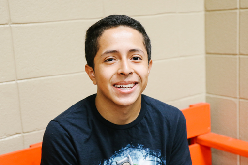 Dalton High School Student Cristian Vergara Named to State Superintendent Student Advisory Council