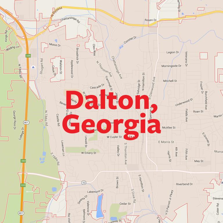 Dalton Northwest Georgia Dalton Public Schools